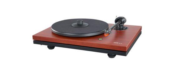 project music hall 5.3 bois vinyles et hifi vintage capture