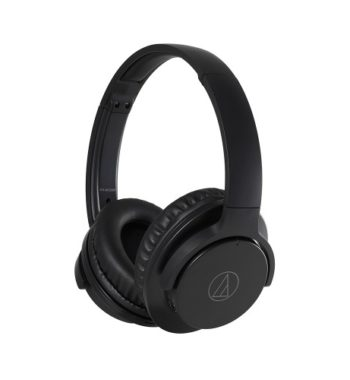 image d'un casque audio technica ath anc 500 bt