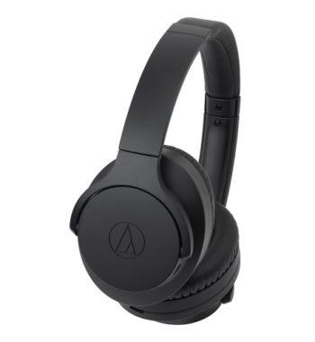 image d'un casque audio technica ath anc 500 bt