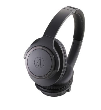 image d'un casque audio technica ath sr 30 bt