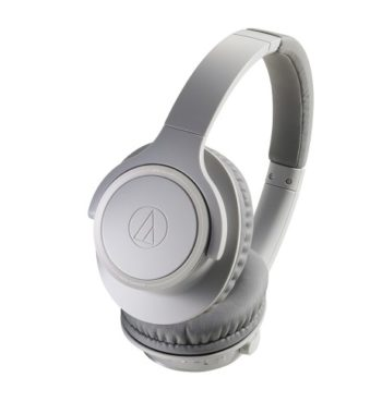 image d'un casque audio technica ath sr 30 bt
