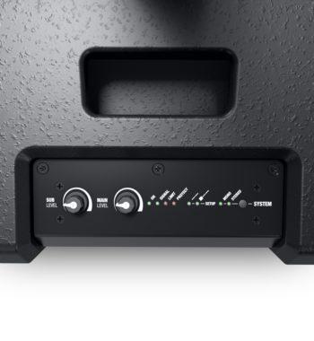 image d'une enceintes portable maui 11 g2