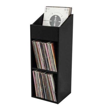 image d'un meuble range vinyle