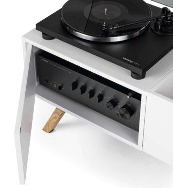 image d'un meuble hif et vinyle