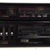 Ampli Fisher CA 224 / Tuner Fisher FM 255