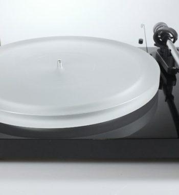 image d'une platine vinyle project debut carbon esprit sb noir