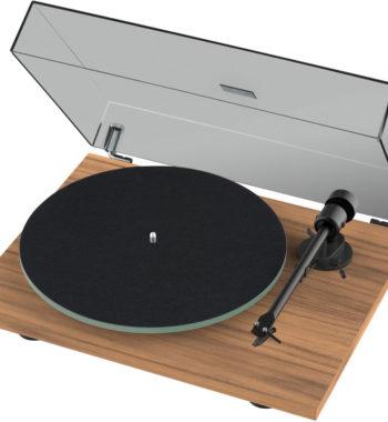 image d'une platine vinyle project t1 om 5e