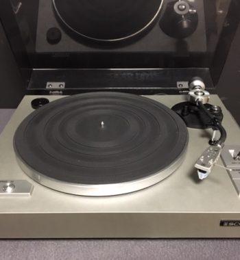 image d'une platine vinyle modele scott ps 17