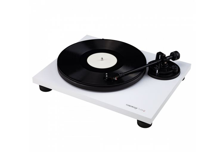 reloop turn 2 blanche platine vinyles et hifi vintage compiègne