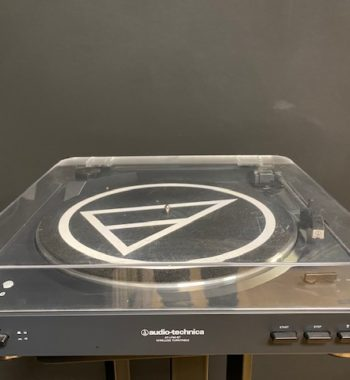 Audio technica at-lp60 bluetooth photo 1