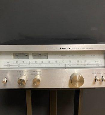 Tuner INKEL TK 600L vinyles et hifi vintage compiègne photo 1