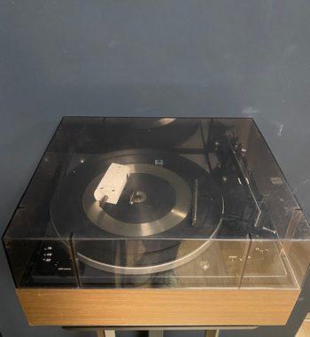 Dual 1210 modèle cs10 vinyles et hifi vintage compiègne
