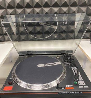 platine vinyle etp dsl 5000 mk2 vinyle et hifi vintage compiègne