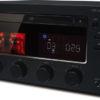 Amplificateur TAGA HTR-1000CD