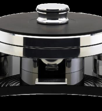 Transrotor-Zet-1-Noir-Laque vinyles et hifi vintage compiègne