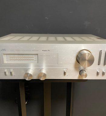 amplificateur JVC A-X1 Super A vinyles et hifi vintage compiègne