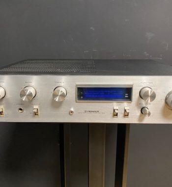 amplificateur sa-510 d'occasion vinyles et hifi vintage