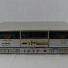 Lecteur cassette Technics M-222