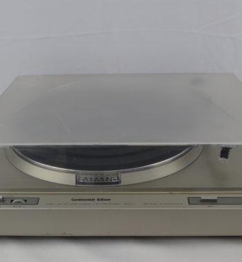 Platine vinyle Continental Edison TD9157