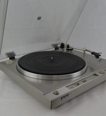 Platine Vinyle Sony PS-X35 révisée par un professionnel